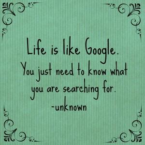 google quote