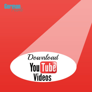 Download YouTube videos with one click. With this quick solution you can save online videos for sharing, inserting into presentations or referring to later.