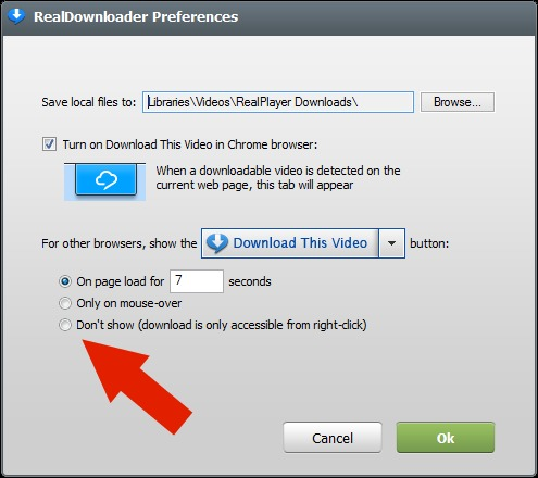 3 things of realplayer youtube downloader you need to know before.