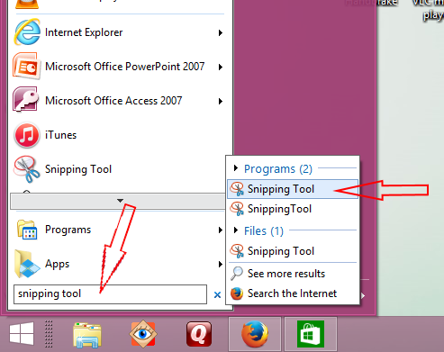 snipping tool programs