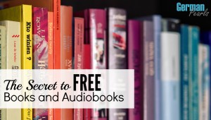The Secret to Unlimited Free Books and Audiobooks