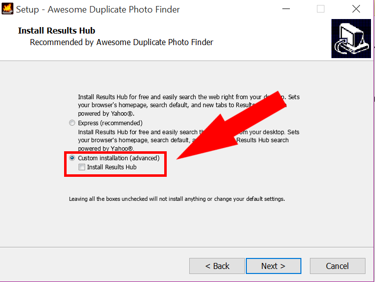 Got a problem with duplicate photos on your computer? Here's a free and easy to use duplicate image finder that can save time and hard drive space.