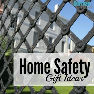Home Security Gift Ideas