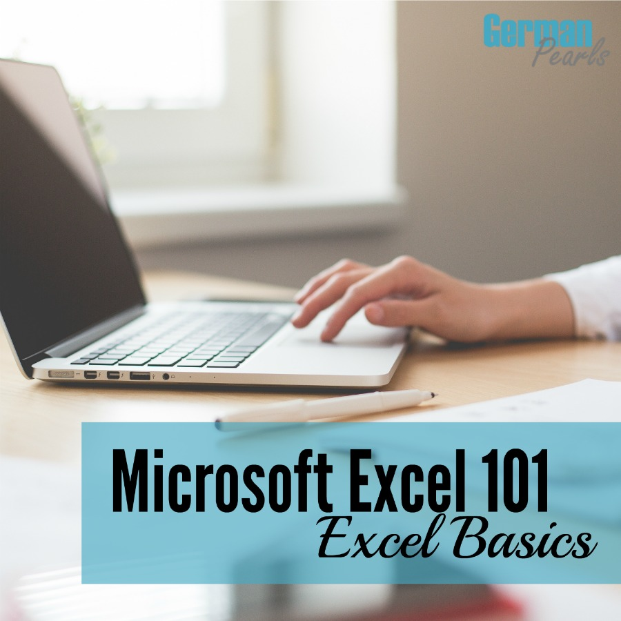 In this introduction to excel you'll learn the structure of Excel workbooks, worksheets and cells. These basics will help you understand every excel file.