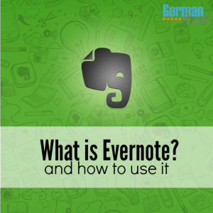 What is Evernote? An Introduction to Evernote Basics