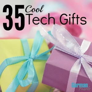 35 Cool Geek Gifts