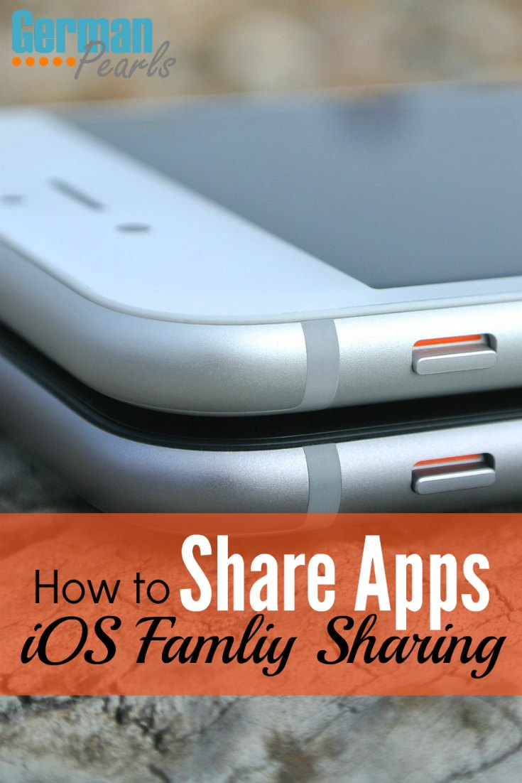 Share apps, music and iTunes store purchases with iOS Family sharing for your iPhone, iPod touch and iPad. Read what is Family Sharing and how to set it up.