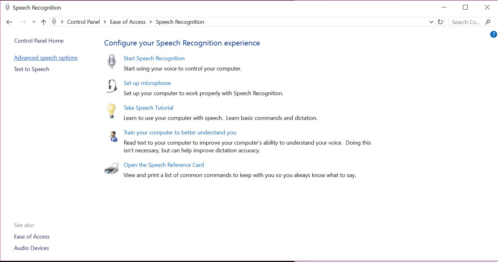 voice recognition conclusion Voice recognition and dragon naturallyspeaking software how does it work how will it help me once the stuff of science fiction, voice recognition technology is now becoming increasingly mainstream people from all walks of life are coming to realise that they can benefit enormously from the ability to speak naturall.