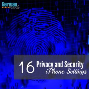 16 ways to boost your security and privacy on your iPhone - check out these iPhone settings