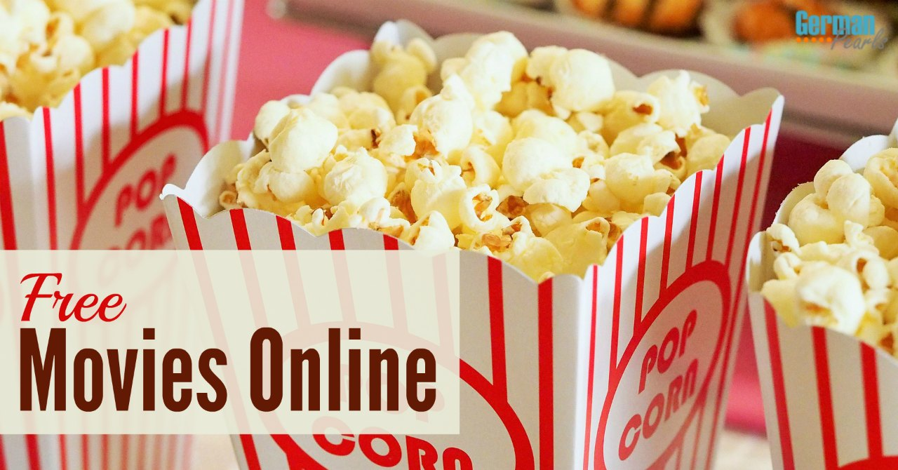Legal Ways to Watch Movies Online Free