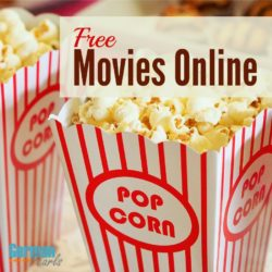 4 Legal Ways to Watch Movies Online Free