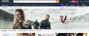 Watch Movies Online with Amazon