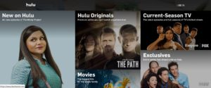 Watch Free Movies Online with Hulu