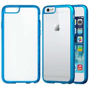 This is a low profile but solid case. It's a great way to get a minimalist look without giving up protection.