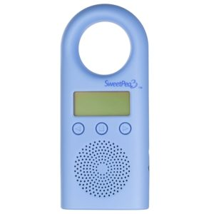 SweetPea MP3 Player for Kids