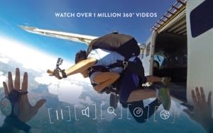 Fulldive VR app - Google Cardboard apps
