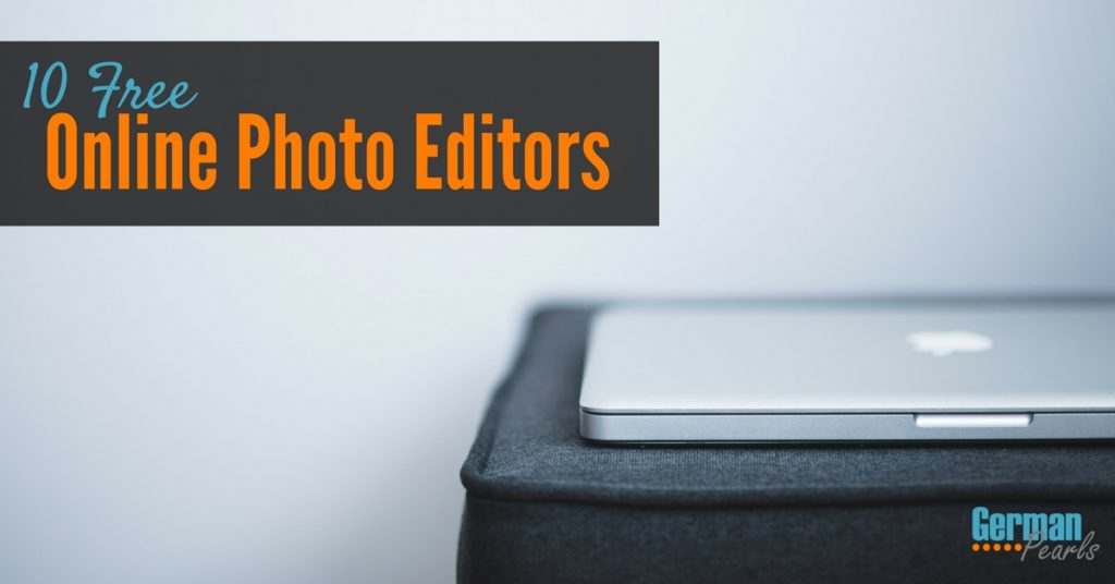Want to edit pictures online for free? Check out these 10 free online photo editors that provide ways to edit your image, add filters and text and create cool social media graphics.