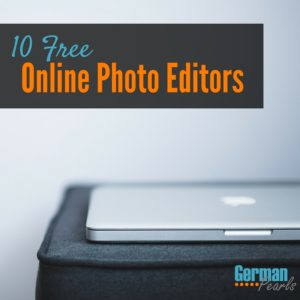 10 Free Online Photo Editors to Try