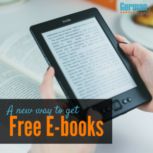 A New Way to Get Books for Free