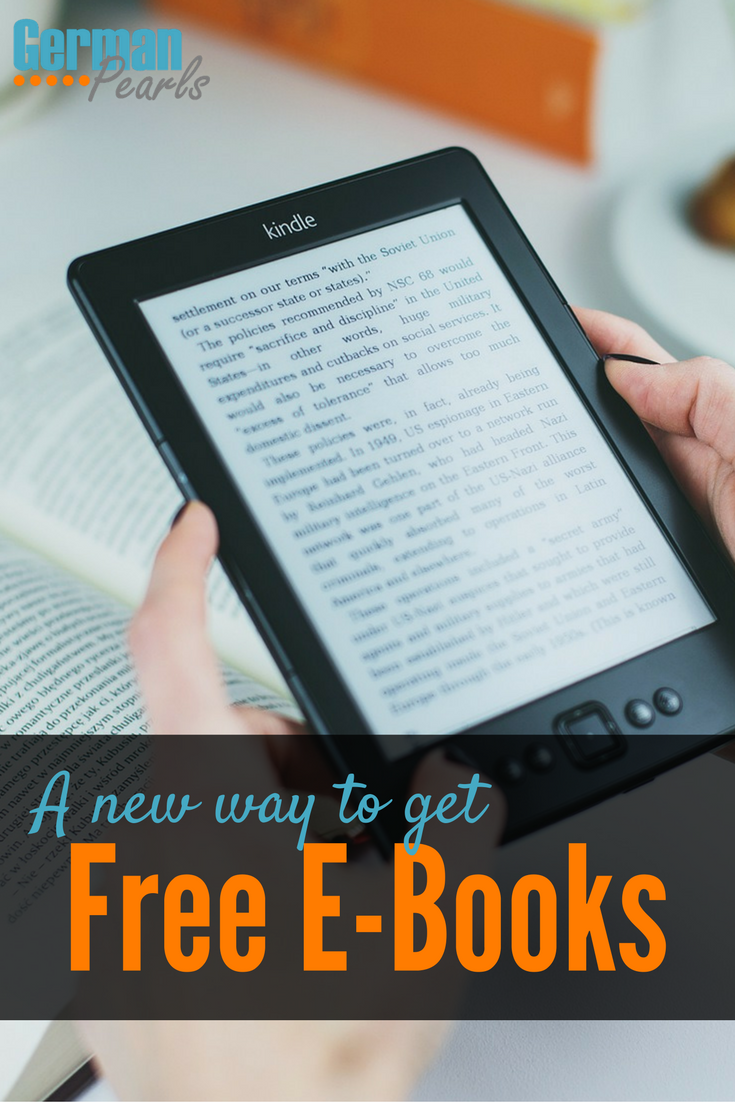 How to Get Free Books | E-Books for Free | Save Money on Books