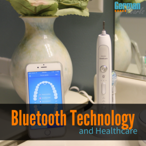 How Bluetooth Technology is Advancing Healthcare