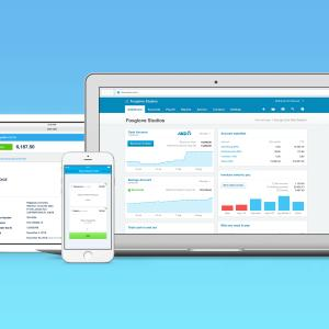 How Small Business Accounting Software can Help Your Business - Take Your Business on the Go with Mobile Apps for iOS and Android