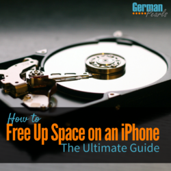 How to Free Up Space on an iPhone (The Ultimate Guide)