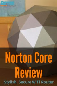Norton Core Secure WiFi Router Review (Unboxing the Norton Core and a review of the wireless router of the future!) #techgadgets #wifi #router #gadgets #tech #router #ad #GetNortonCore