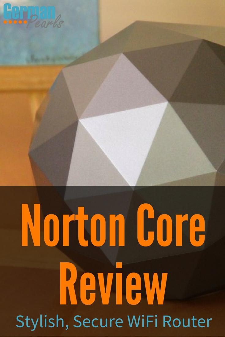 Norton Core Secure WiFi Router Review (Unboxing the Norton Core and a review of the wireless router of the future!) #techgadgets #wifi #router #gadgets #tech #router #ad #GetNortonCore